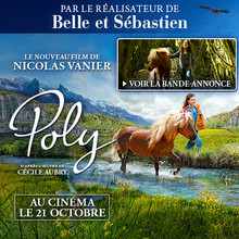 Bande-annonce : POLY