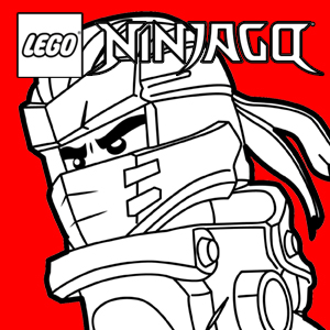 coloriages lego ninjago