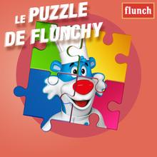 Le puzzle de Flunchy !