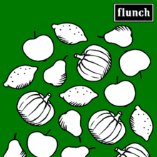Les fruits et legumes de Flunchy