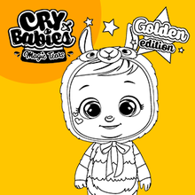 Cry Babies Golden Edition 2
