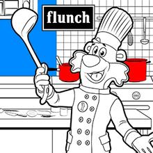 Flunchy en cuisine