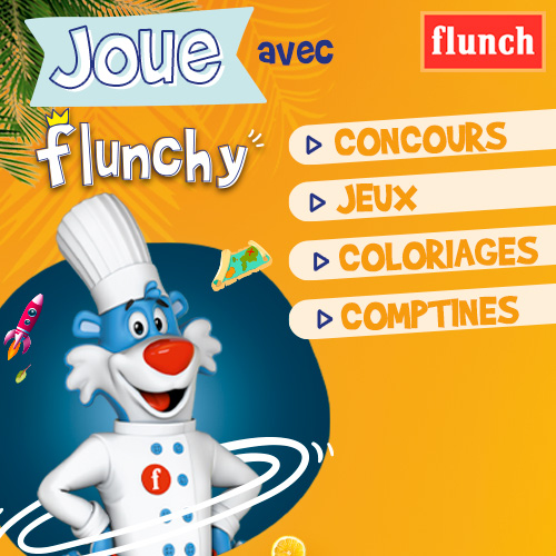 concours flunch