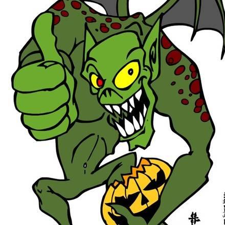 Pour les moins de 210 de qi page 2019 farmerama fr - Dessin monstre halloween ...