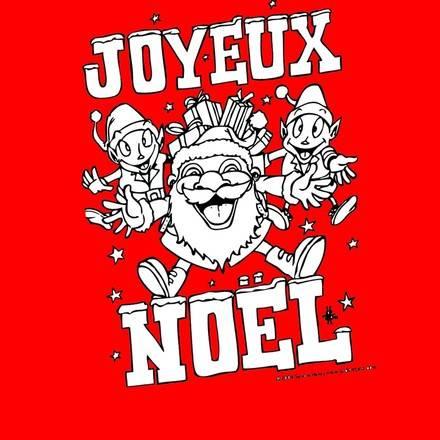Dessin joyeux noel - Dessin joyeux noel ...