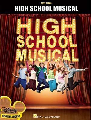 High school musical et Emma Watson