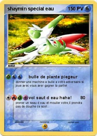 301 moved permanently - Inventer carte pokemon ...