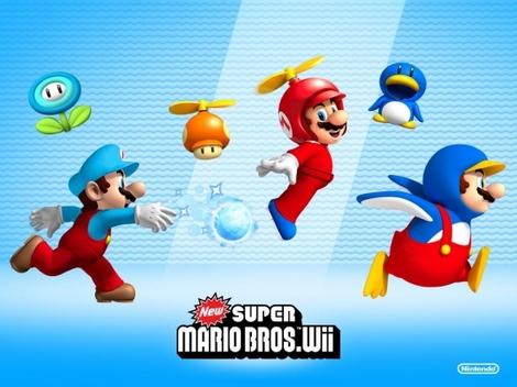Wii U noticias