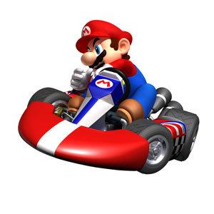 Quelque image de lui - Mario kart wii personnages et vehicules ...