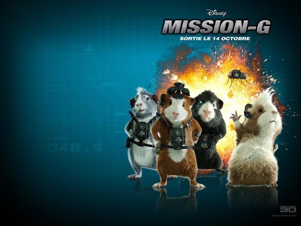 La Team MISSION-G