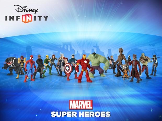 Les Gardiens de la Galaxie et les Avengers
