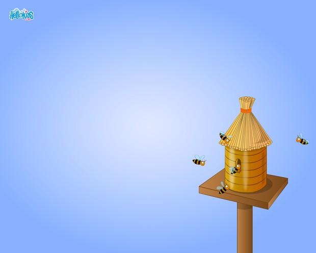 Petite ruche