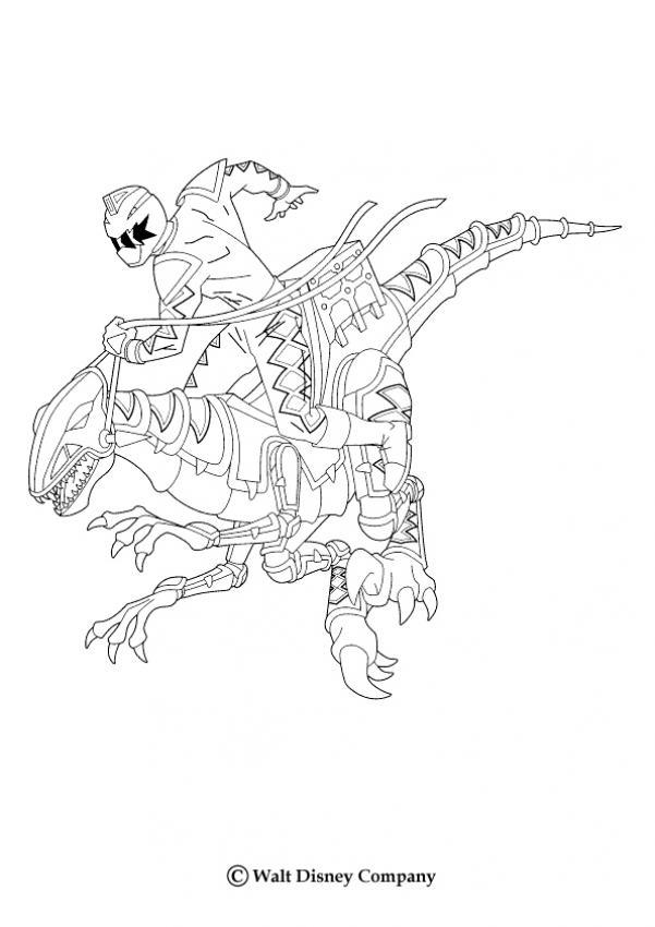 Coloriage Dinosaure Qui Se Battent.Coloriage Power Rangers Coloriages Coloriage A Imprimer Gratuit
