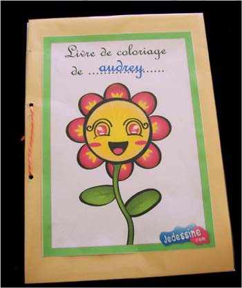 Activites Manuelles Fabrique Ton Livre De Coloriage Fr Hellokids Com