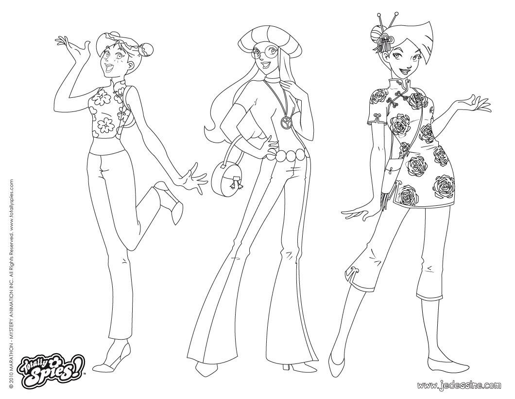 sam alex et clover fashion 1