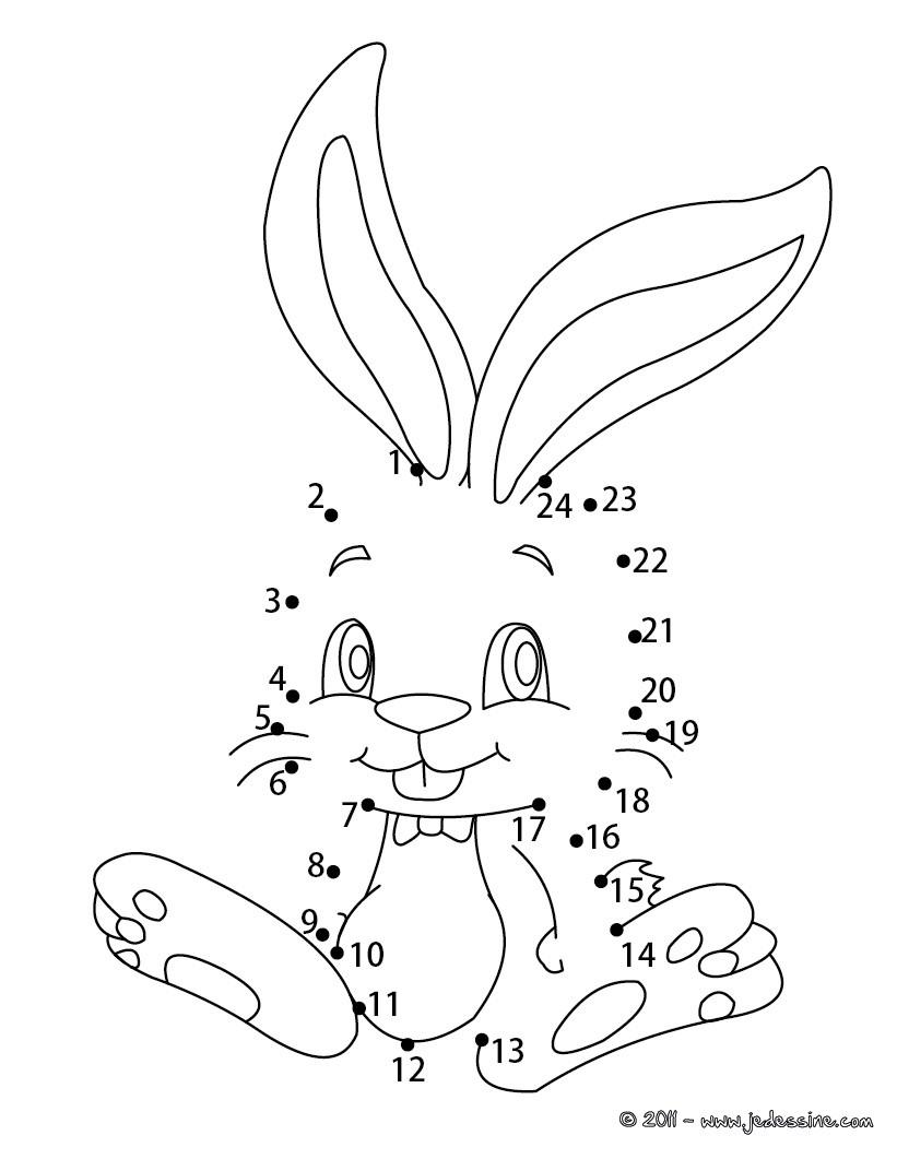 Ausdrucken, fertig, los! 9 lustige Oster-Malvorlagen für Kinder
