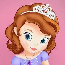 Princesse Sofia Coloriages Jeux En Ligne Gratuits Videos Et