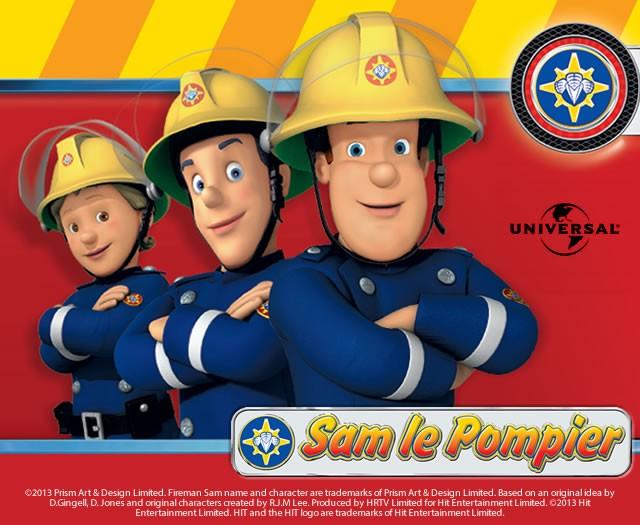 Coloriage Sam Le Pompier Coloriages Coloriage A Imprimer