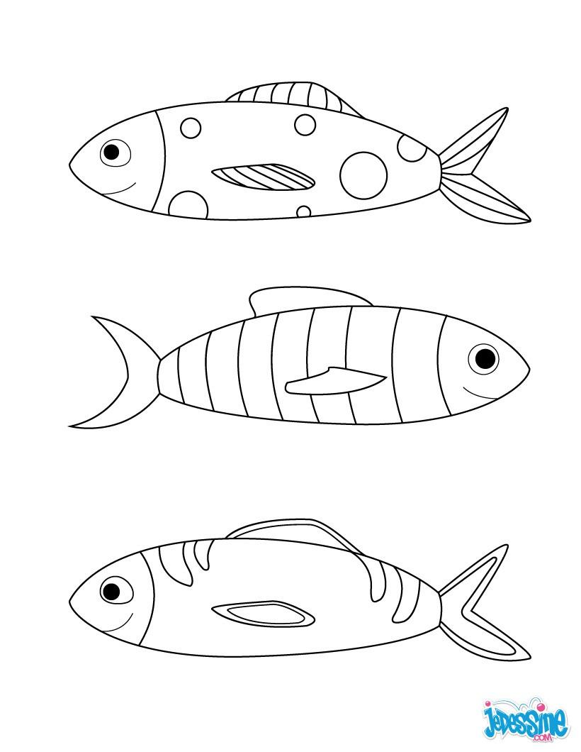 poissons d avril en groupe