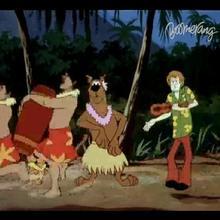 Videos Pour Enfants De Scooby Doo Ou Es Tu Episode 1 La Nuit