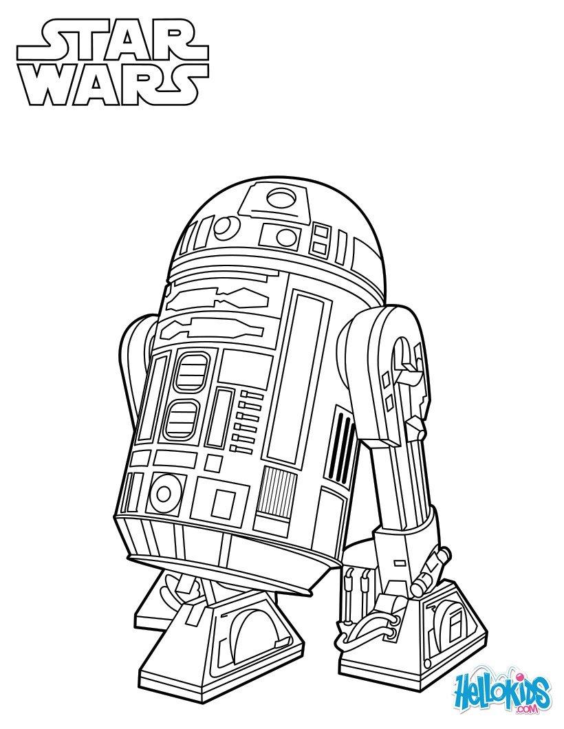 r2 d2 droide astromech