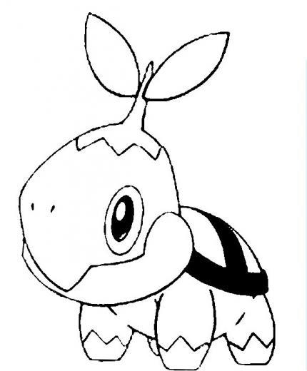 Coloriage gratuit des membres de jedessine pokemon - Jedessine coloriage ...